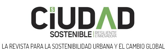 Logotipo Ciudad Sostenible