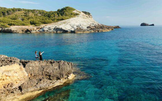 capital natural en Mallorca