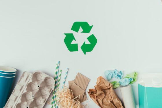 gestión de residuos municipales
