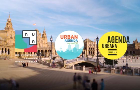 Foro Urbano nacional 2021