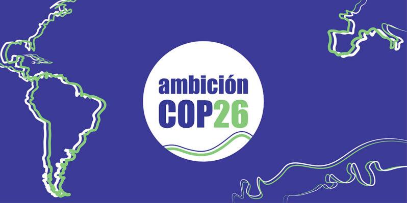 ambicionCOP26