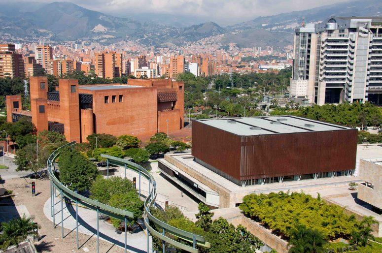Foro Medellin 2020