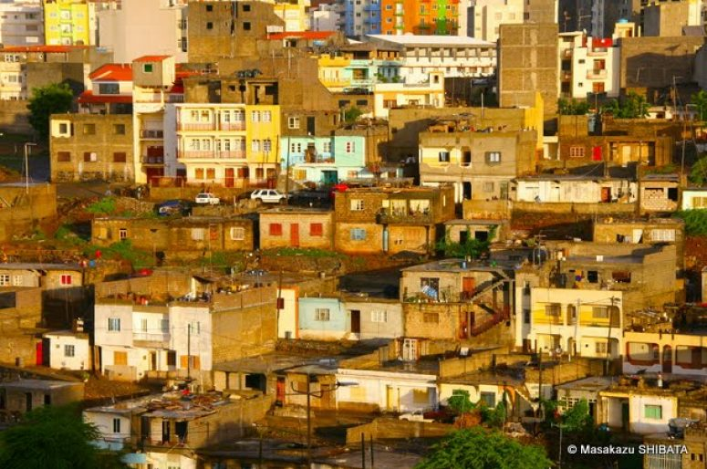 UN Habitat Cabo Verde