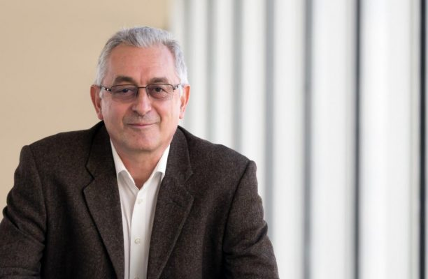 Bruno Oberle, DG de la UICN