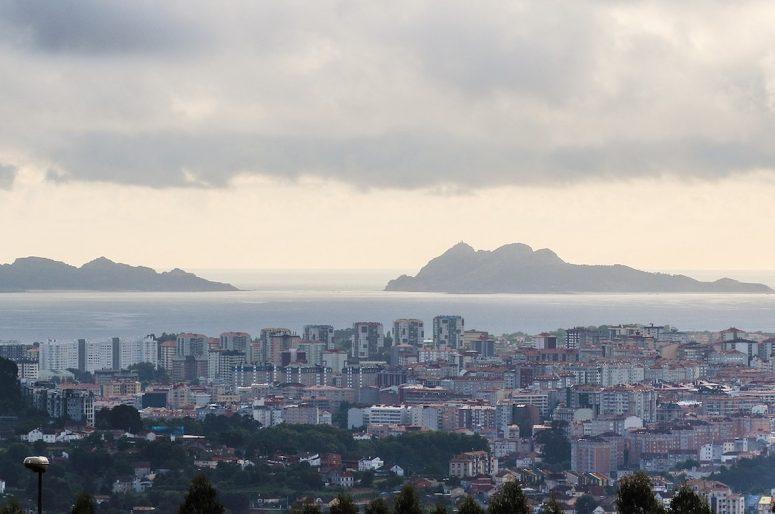 Vigo, foto PIxbay