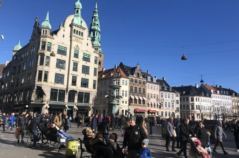 Copenhague. UNFCCC