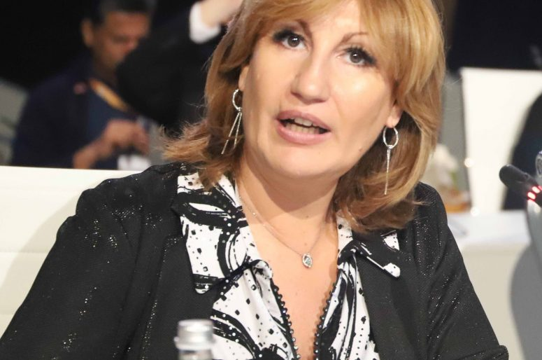 Emilia Saiz CGLU