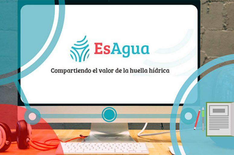 Ciclo de webinars sobre Huella Hídrica