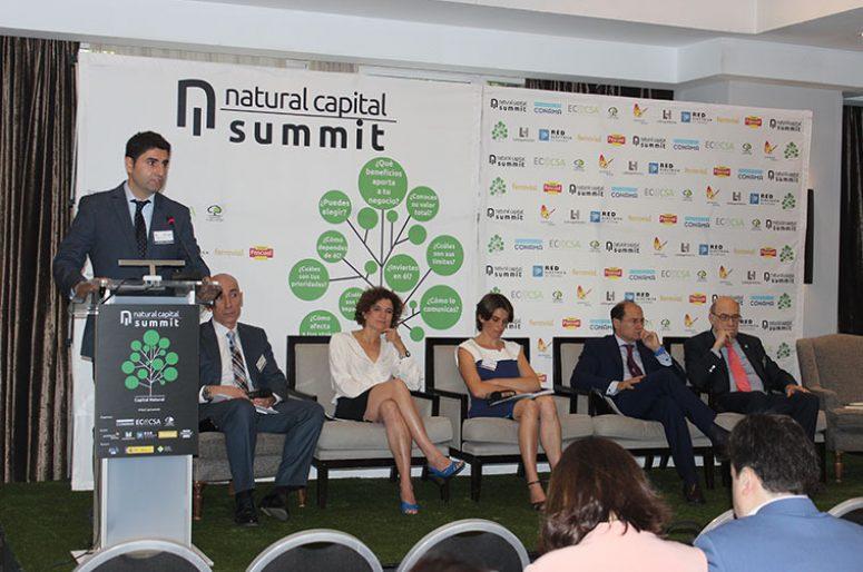 Gestión del capital natural, el próximo gran desafío global
