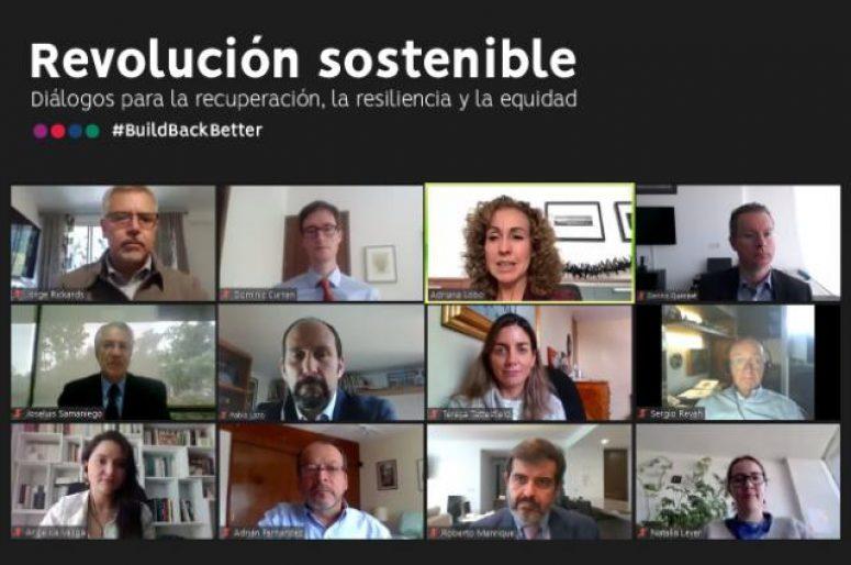 revolucion Sostenible WRI Mexico