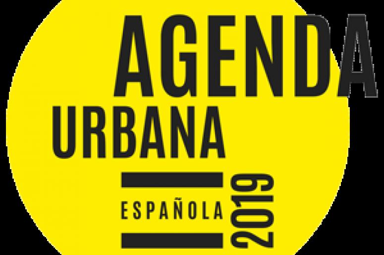 logo agenda urbana