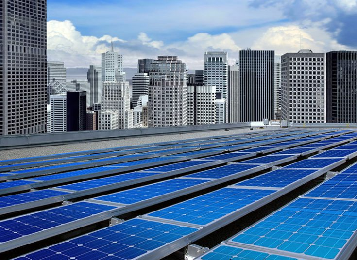 Ciudades Con Energ 237 A Limpia Y Renovable Ciudad Sostenible